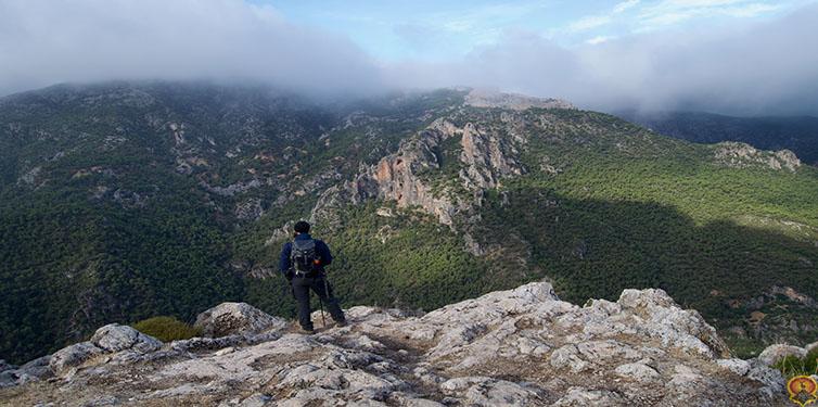 Las mochilas de nuestras montañas