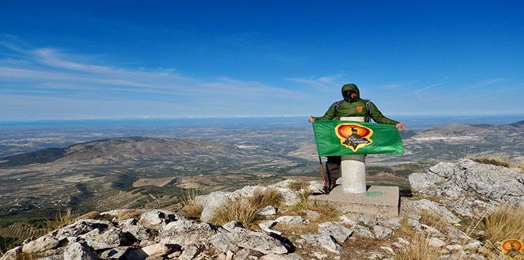 Debemos subir la montaña paso a paso, por nosotros mismos.